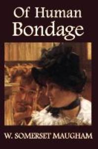 [해외]Of Human Bondage (Paperback)