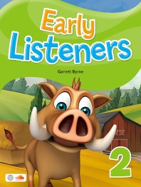 Early Listeners. 2 Student Book
