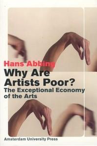 [해외]Why Are Artists Poor? (Paperback)