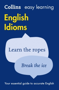 [해외]Easy Learning English Idioms