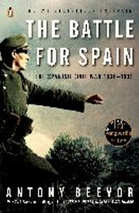 [해외]The Battle for Spain (Paperback)