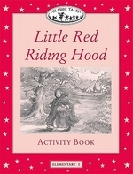 Little Red Riding Hood(Activity Book)