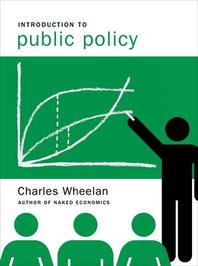 Introduction to Public Policy, UnA/E