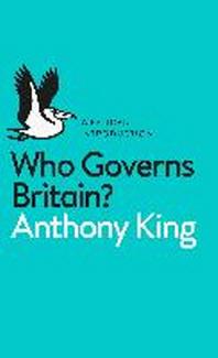 [해외]Who Governs Britain