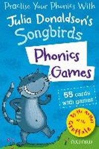 Oxford Reading Tree Songbirds: Home Learning: Phonics Games