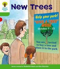 [해외]Oxford Reading Tree (Paperback)