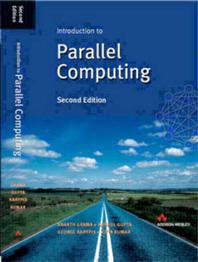 INTRO. TO PARALLEL COMPUTING 2/E