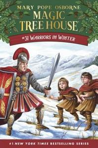 [해외]Warriors in Winter (Library Binding)