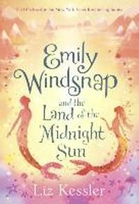 [해외]Emily Windsnap and the Land of the Midnight Sun (Prebound)