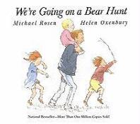 [해외]We're Going on a Bear Hunt (Prebound)