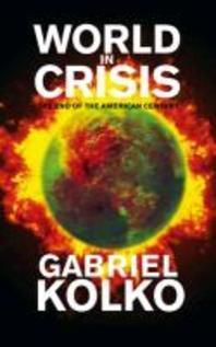 [해외]World in Crisis (Paperback)