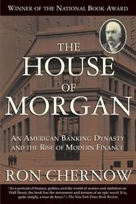 [해외]The House of Morgan