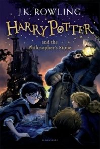 [해외]Harry Potter and the Philosopher's Stone (Papaerback)