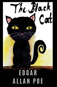 [해외]The Black Cat (Hardcover)
