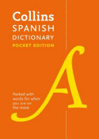Collins Spanish Dictionary Pocket Edition