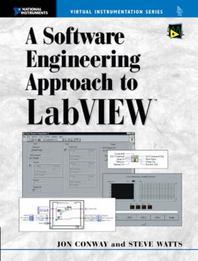 [해외]A Software Engineering Approach to LabVIEW