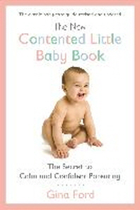[해외]The New Contented Little Baby Book