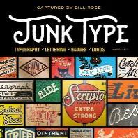 [해외]Junk Type