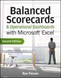Balanced Scorecards & Operational Dashboards with Microsoft Excel