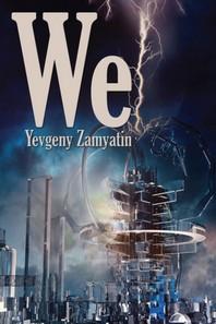 [해외]We (Paperback)