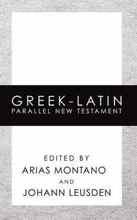 Greek-Latin Parallel New Testament-FL