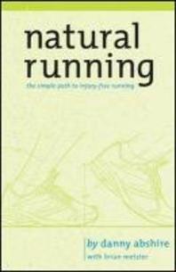 [해외]Natural Running (Paperback)