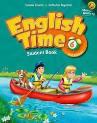 English Time. 6 (Student Book)(CD1장 포함)