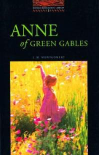 Anne of Green Gables(Oxford Bookworms Library 2)
