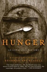[해외]Hunger (Paperback)