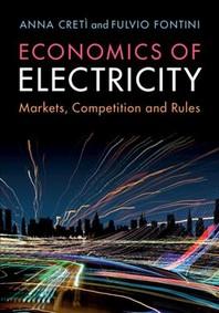 [해외]Economics of Electricity