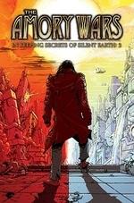 [해외]Amory Wars (Paperback)