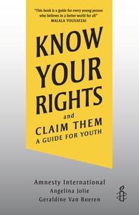 [해외]Know Your Rights and Claim Them