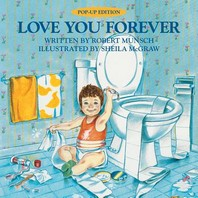 [해외]Love You Forever (Hardcover)