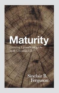 [해외]Maturity (Paperback)