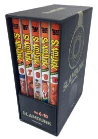 슬램덩크 오리지널 박스판 세트(6-10)(전5권)