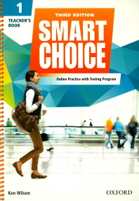 Smart Choice. 1(Teacher's Book)
