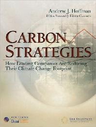 [해외]Carbon Strategies (Paperback)