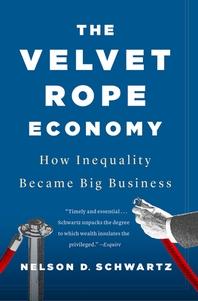 [해외]The Velvet Rope Economy