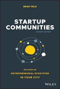 [해외]Startup Communities