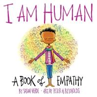 [해외]I Am Human (Hardcover)