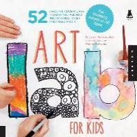 [해외]Art Lab for Kids