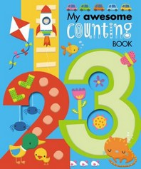 My Awesome Counting Book