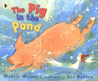 The Pig in the Pond(CD1장포함)(My First Literacy 2-10)