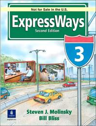 ExpressWays 3. (Student Book)(Paperback)