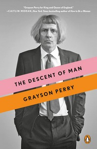 [해외]The Descent of Man (Paperback)