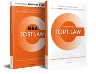 [해외]Tort Law Revision Concentrate Pack
