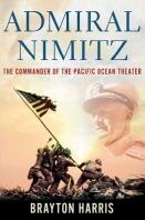 [해외]Admiral Nimitz (Hardcover)