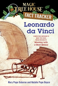 Magic Tree House Research Guide #19: Leonardo Da Vinci