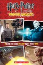 Harry Potter Handbook