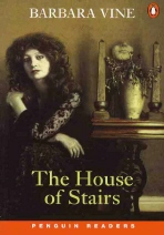 THE HOUSE OF STAIRS(PENGUIN READES 4)